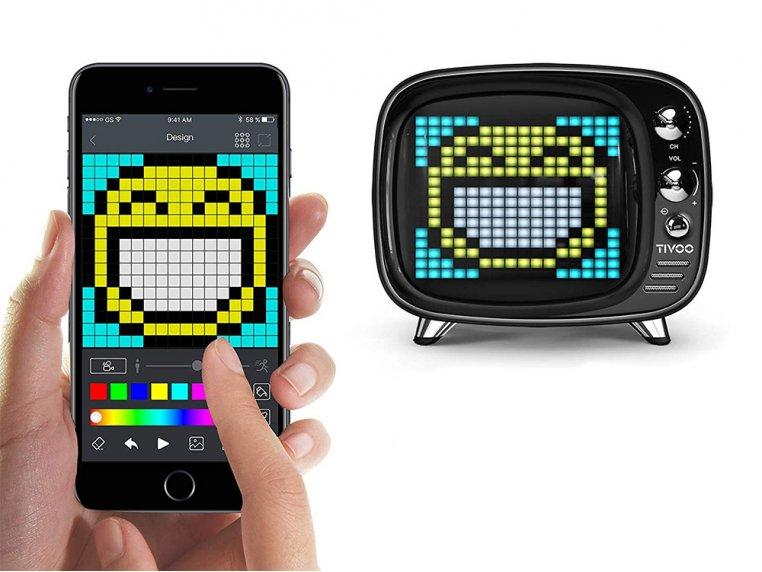application pixel art